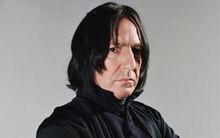 Severus piton VISORE
