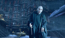 VoldemortMinistry