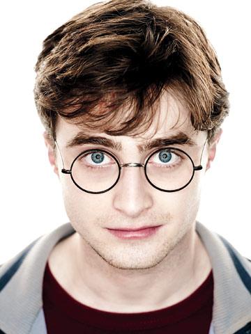 Luna Closeup Adult Tank Top Harry Potter