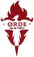 Orde van de feniks logo