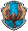 Ravenclaw Shield (pottermore)