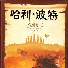 Китайская обложка