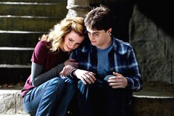 Hermione-granger-and-harry-potter