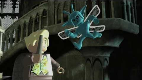 LEGO Harry Potter Years 1-4 - Trailer 2 - Xbox360 PS3 Wii PSP