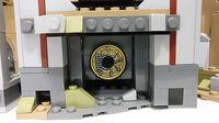 Lego Wejście do komnaty