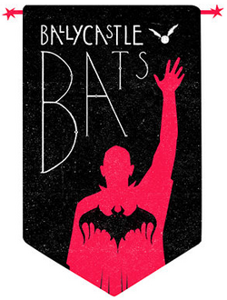 Morcegos de Ballycastle
