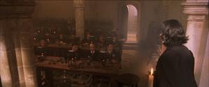 Potion Class