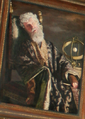 Unidentified Sleeping Headmaster with Astrolabe.png