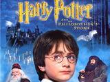 Harry Potter ve Felsefe Taşı (film)