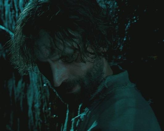 Dolohov at Azkaban
