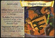 Dragon'sEscape
