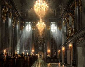 Gringotts Wizarding Bank PM
