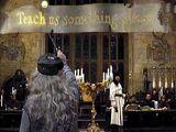 Hymn Hogwartu