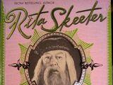 A Vida e as Mentiras de Alvo Dumbledore