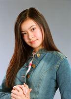 Katie Leung as Cho Chang (GoF-promo-06)
