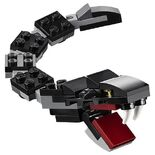 Lego Bazyliszek