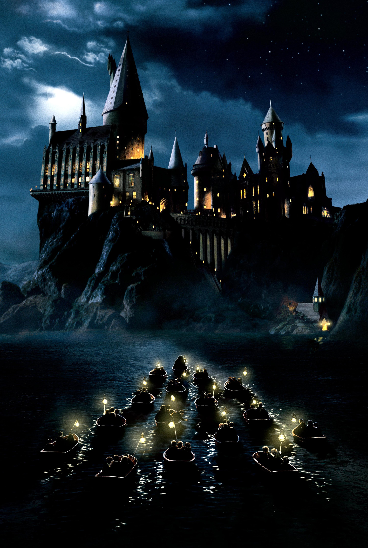 starting hogwarts