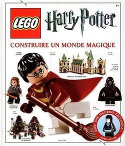 Lego Harry Potter Construire un monde magique