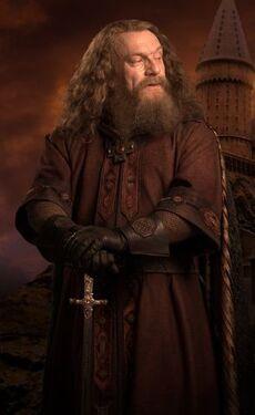 Nicanor Gryffindor
