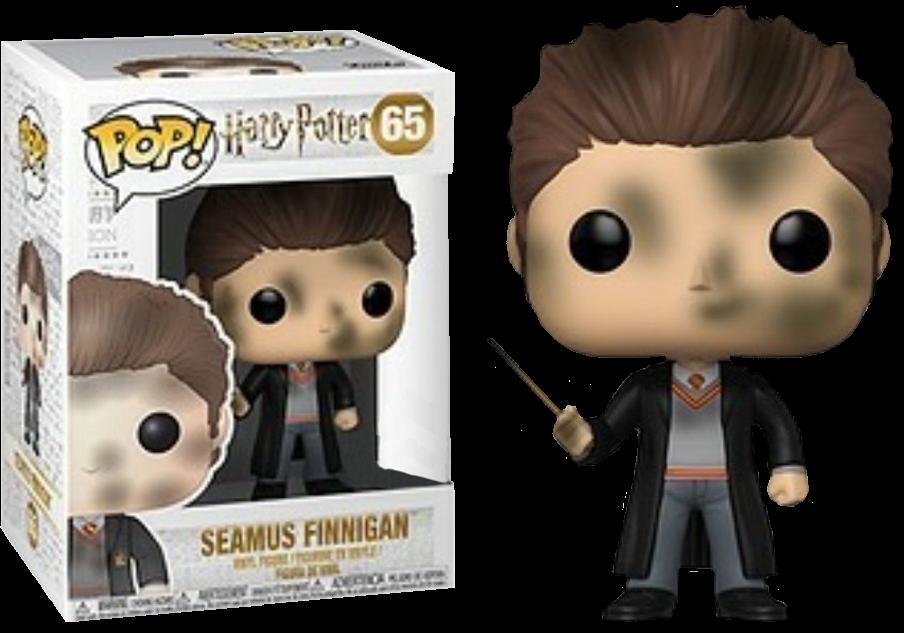 Seamus Finnigan Harry Potter Wiki Fandom