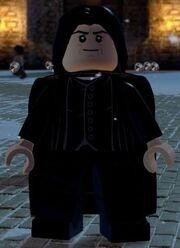 SnapeLEGOD