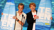 Teen Choice Award