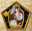 Beatrix Bloxam - card POAG