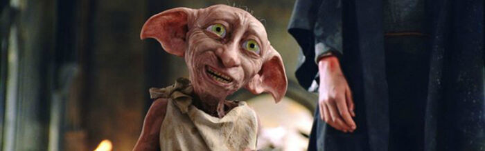 CoS Dobby