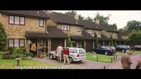 Deathly Hallows Part 1 BTS - The Last Days of Privet Drive HD