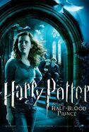 Hermione Granger - HBP poster