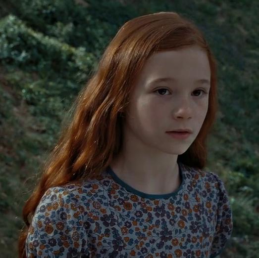 Lily Potter