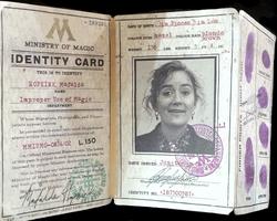 Mafaldahopkirk idcard