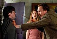 Remus lupin przepytuje