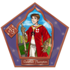 Roderick Plumpton-83-chocFrogCard