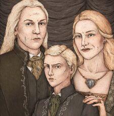 Rodzina Malfoy