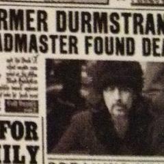 «Бывший директор Дурмстранга найден мёртвым»