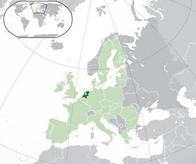 Нидерланды в Евросоюзе (EU-Netherlands)