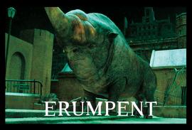 ERUMPENT