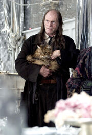 Filch & mrs. norris-1-