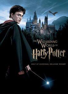 Velhomaailma of Harry Potter