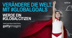 Global Goals Wikia