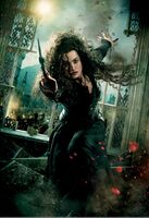 TDHp2 Textless Poster Bella action