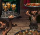Домашние эльфы