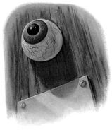 Moody eye