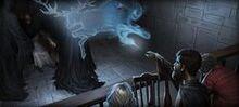 Potter as Runcorn Patronus Pottermore