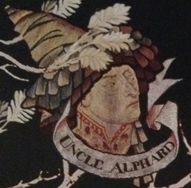 Alphard Black | Harry Potter Wiki | FANDOM powered by Wikia