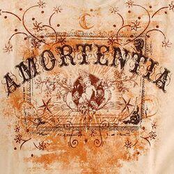 Amortentia Etikett