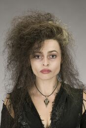 Bellatrix Lestrange (née Black)