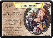 GiantTarantula