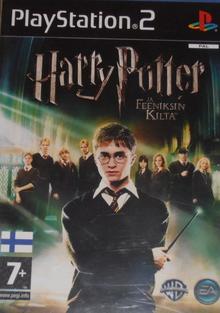 Harry Potter ja Feeniksin kilta (videopeli)